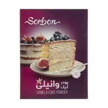 پودر کیک وانیلی سوربن - 500 گرم