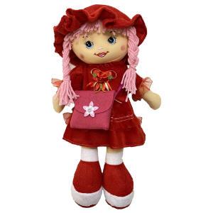 عروسک طرح دختر رومی ارتفاع 45 سانتی متر