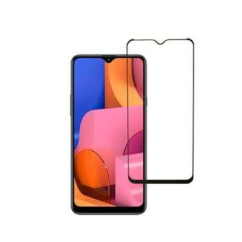 محافظ صفحه نمایش مدل GS-6 مناسب برای گوشی موبایل سامسونگ galaxy A20s
