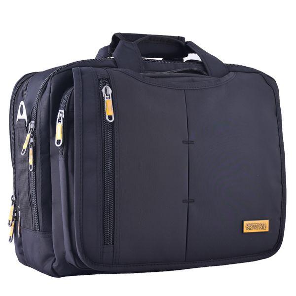 کیف لپ تاپ مدل MG-02 مناسب برای لپ تاپ تا 15.6 اینچ