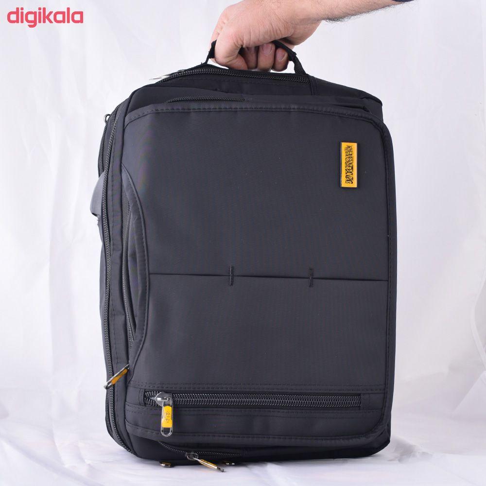 کیف لپ تاپ مدل MG-02 مناسب برای لپ تاپ تا 15.6 اینچ main 1 2