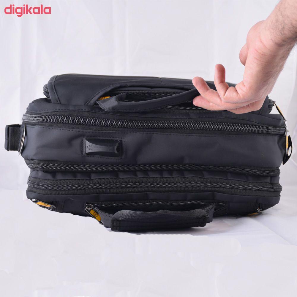 کیف لپ تاپ مدل MG-02 مناسب برای لپ تاپ تا 15.6 اینچ main 1 7