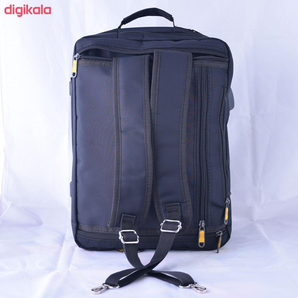 کیف لپ تاپ مدل MG-02 مناسب برای لپ تاپ تا 15.6 اینچ main 1 10