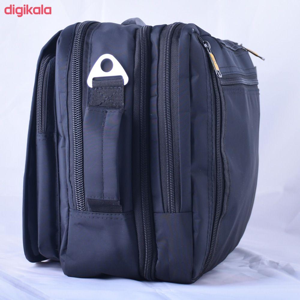 کیف لپ تاپ مدل MG-02 مناسب برای لپ تاپ تا 15.6 اینچ main 1 13
