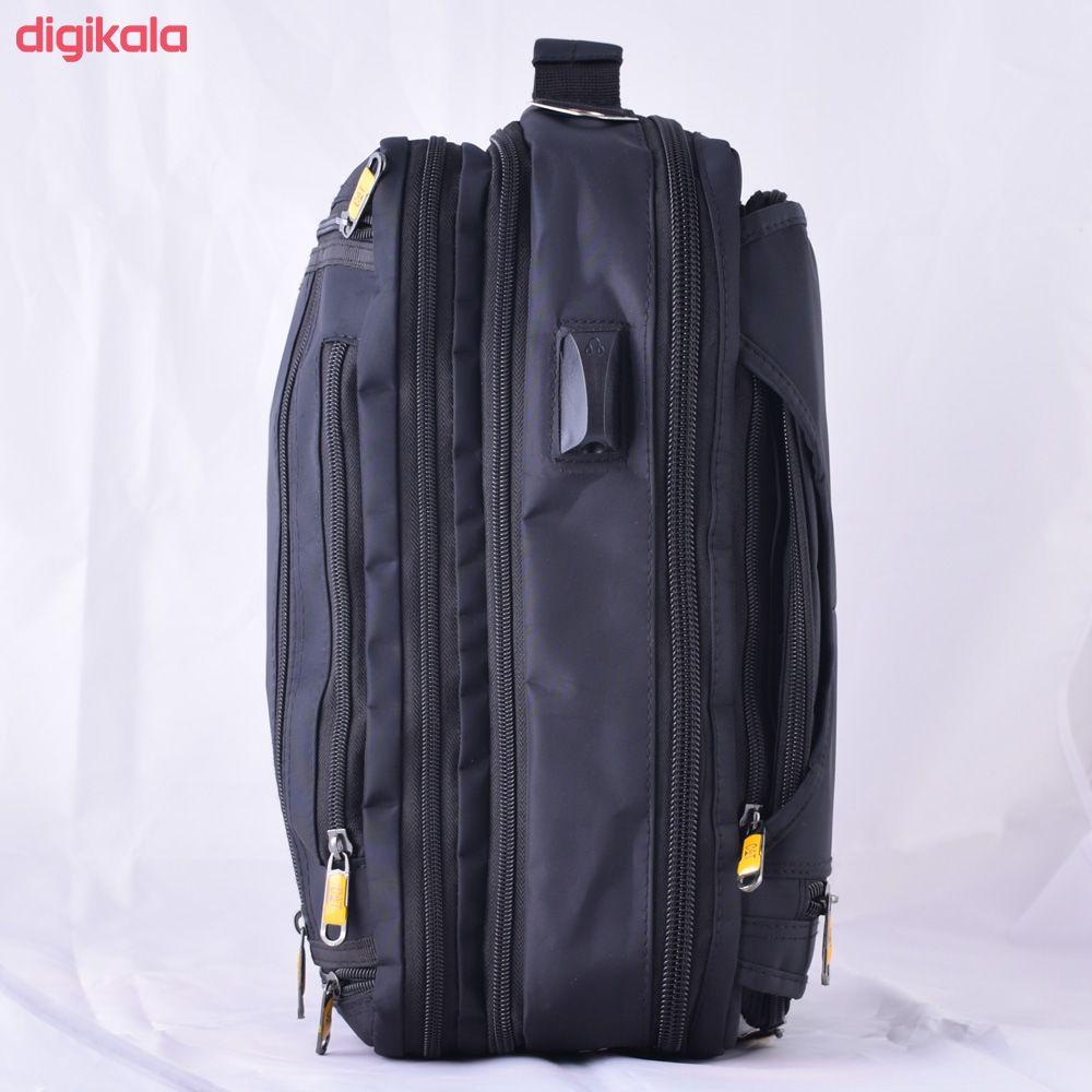 کیف لپ تاپ مدل MG-02 مناسب برای لپ تاپ تا 15.6 اینچ main 1 15