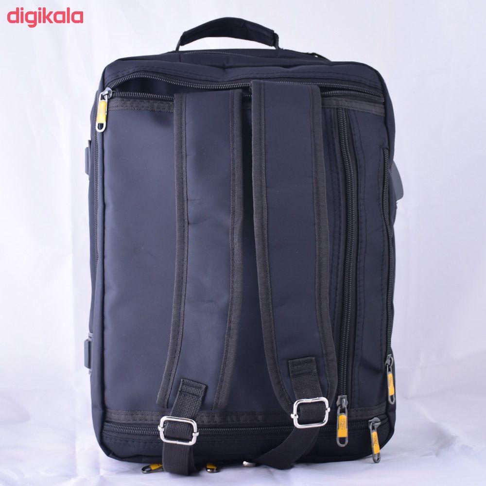 کیف لپ تاپ مدل MG-02 مناسب برای لپ تاپ تا 15.6 اینچ main 1 16
