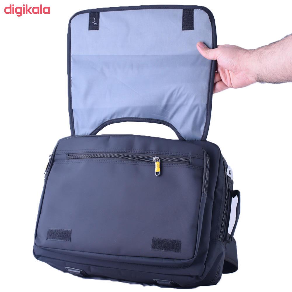 کیف لپ تاپ مدل MG-02 مناسب برای لپ تاپ تا 15.6 اینچ main 1 18
