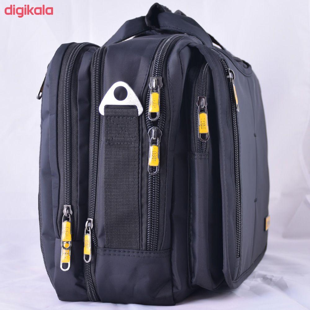 کیف لپ تاپ مدل MG-02 مناسب برای لپ تاپ تا 15.6 اینچ main 1 23