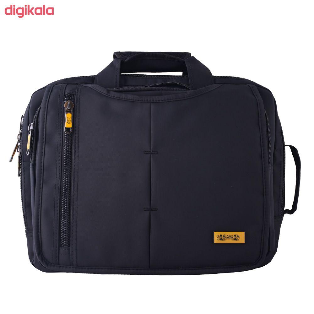 کیف لپ تاپ مدل MG-02 مناسب برای لپ تاپ تا 15.6 اینچ main 1 24