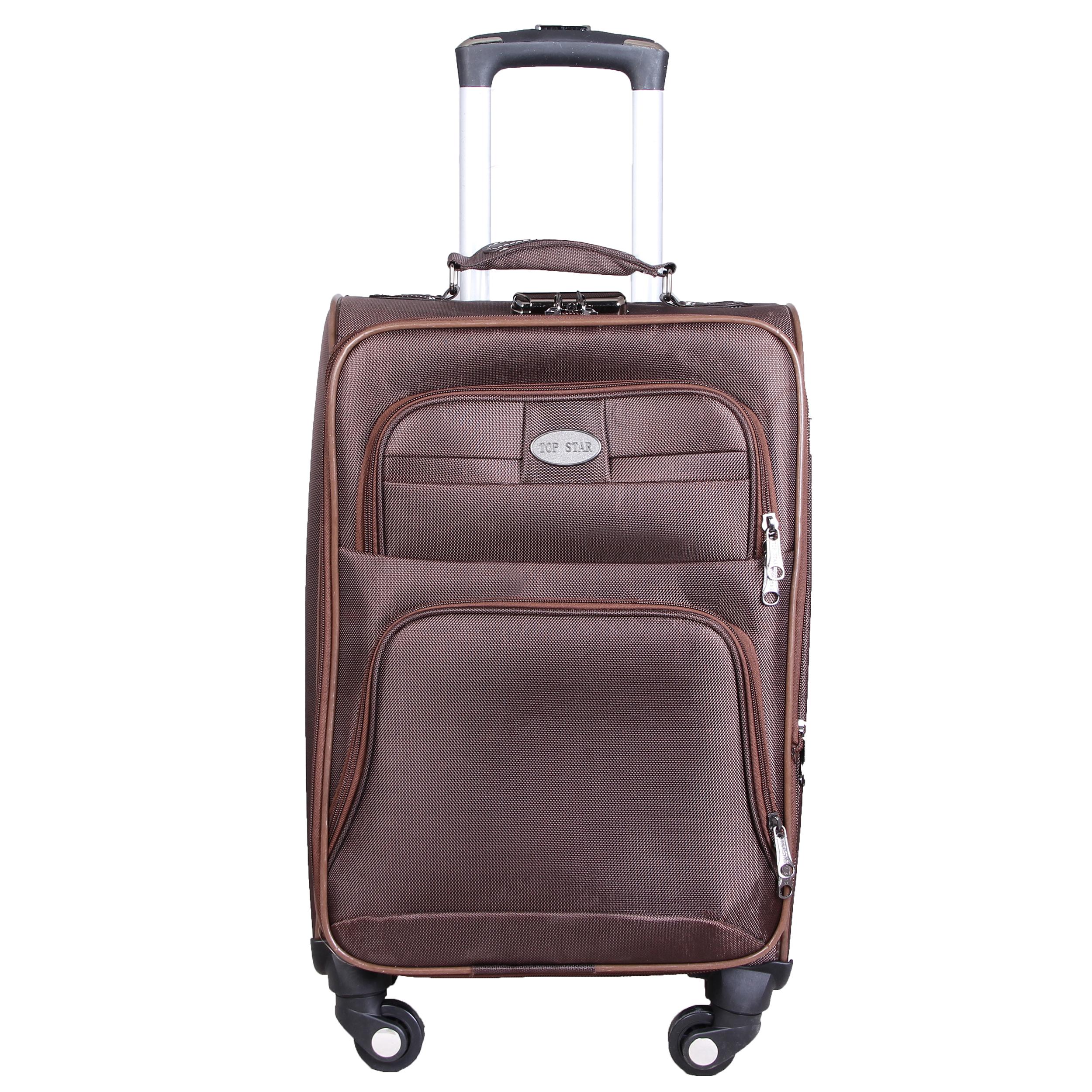 چمدان کد 1-A1034 سایز کوچک