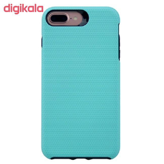 کاور مدل tri-11 مناسب برای گوشی موبایل اپل Iphone 7/8 plus main 1 2