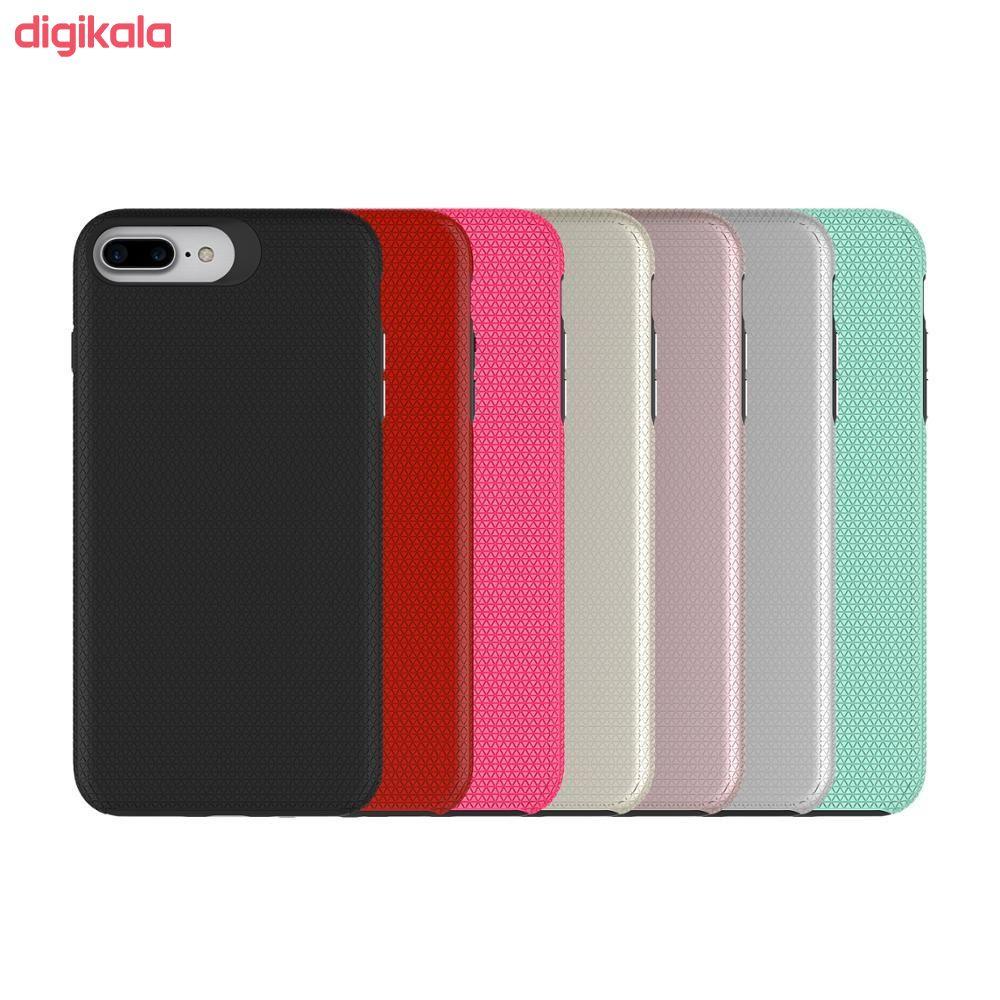 کاور مدل tri-11 مناسب برای گوشی موبایل اپل Iphone 7/8 plus main 1 4