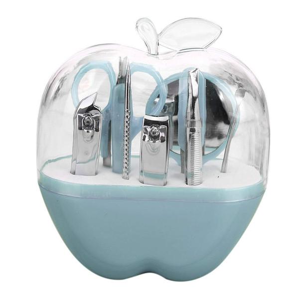 ست مانیکور کد apple بسته 9 عددی
