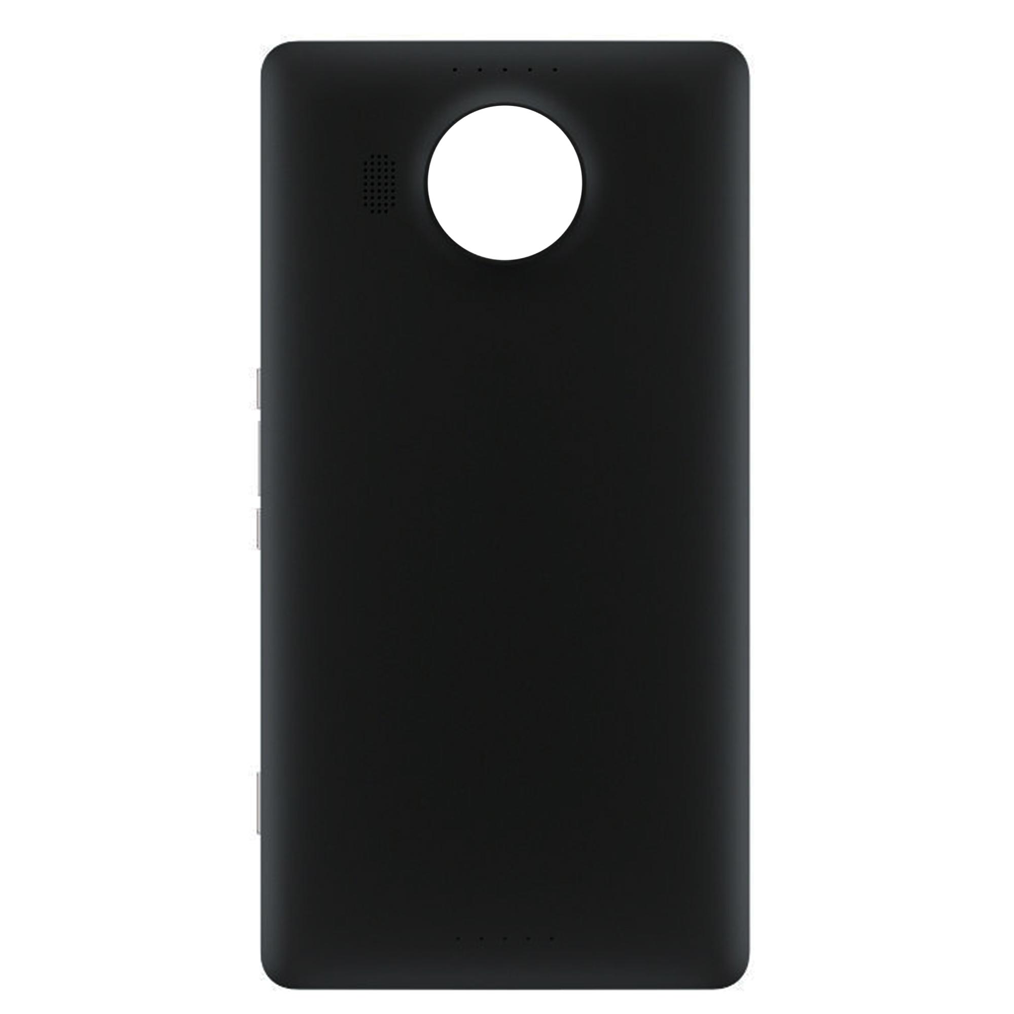 در پشت گوشی مدل BK-02 مناسب برای گوشی موبایل مایکروسافت Lumia 950 XL
