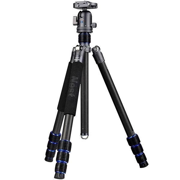 سه پایه دوربین نست مدل NT-6264AK