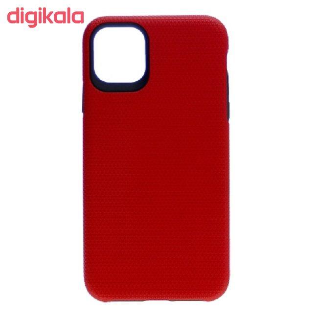 کاور مدل tri-10 مناسب برای گوشی موبایل اپل Iphone 11 pro main 1 2