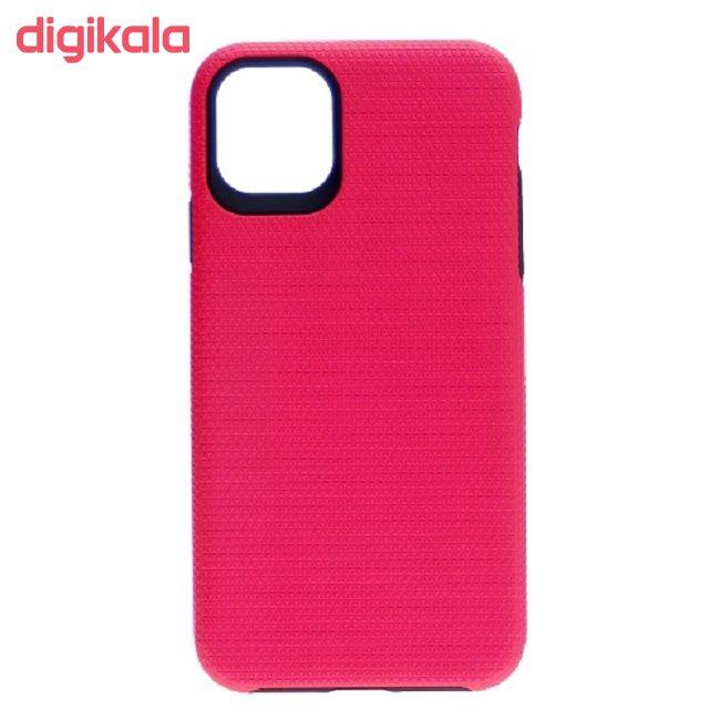 کاور مدل tri-10 مناسب برای گوشی موبایل اپل Iphone 11 pro main 1 3