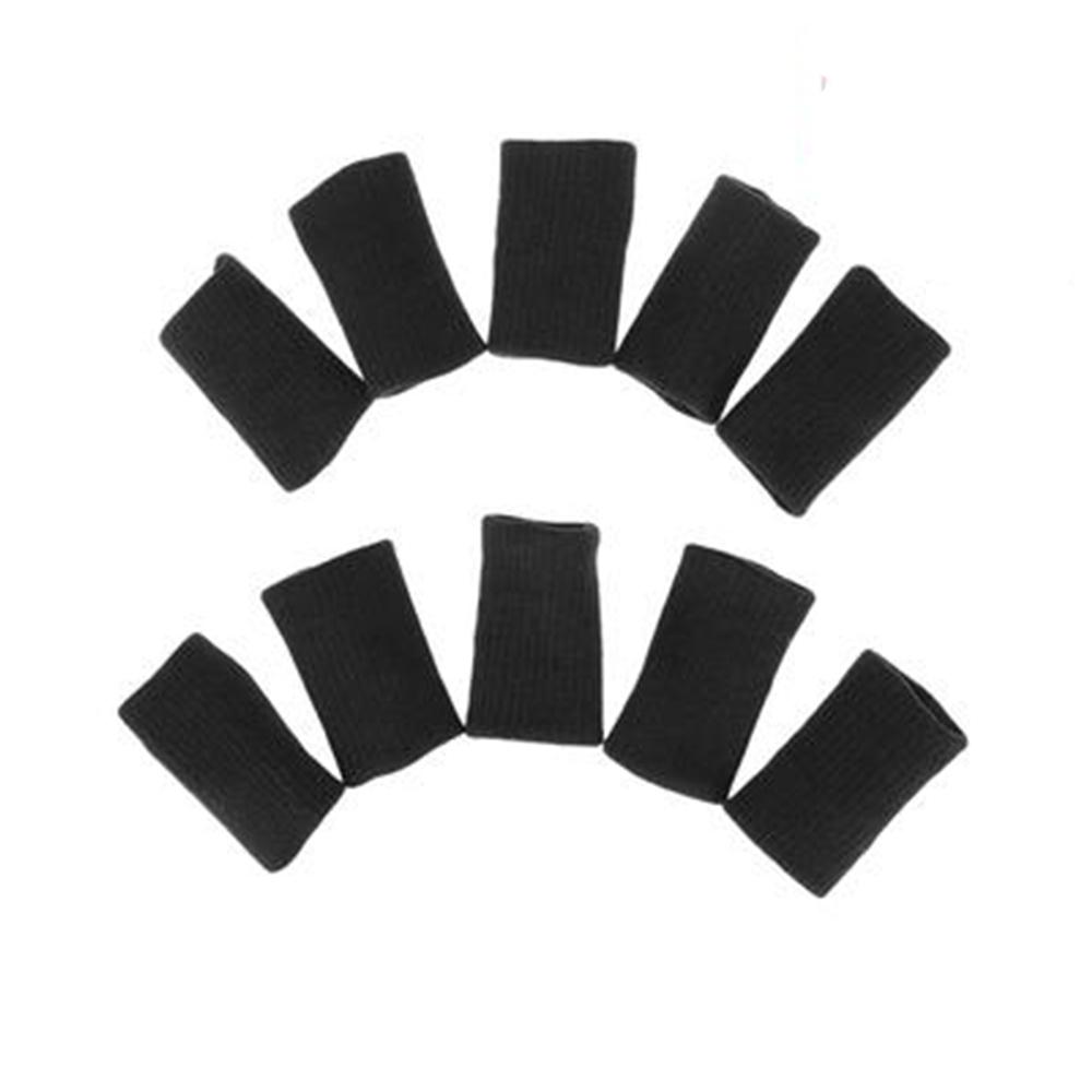 بند محافظ انگشت لنوو مدل LW-0930 بسته 10 عددی