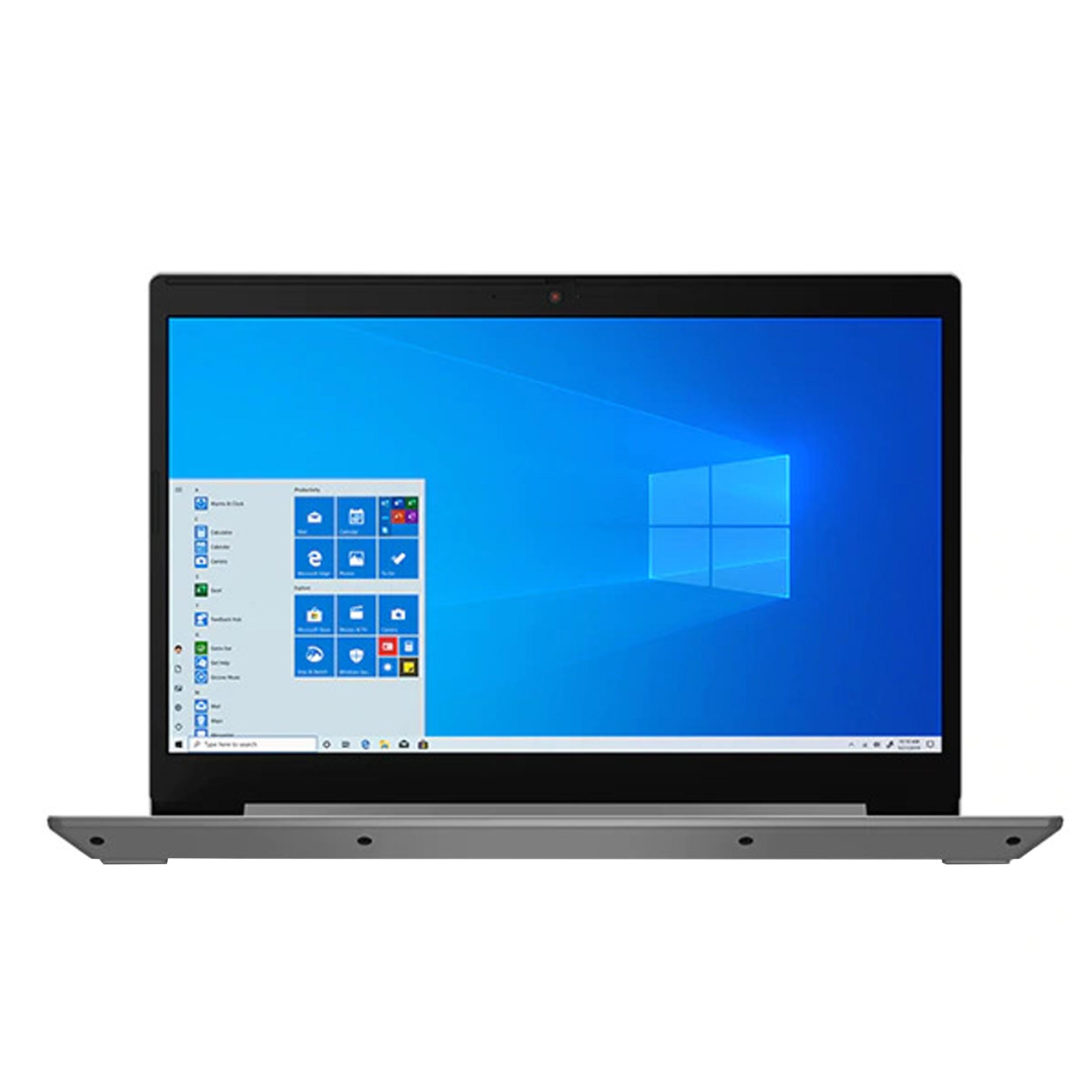 لپ تاپ 15 اینچی لنوو مدل IdeaPad L3 - B
