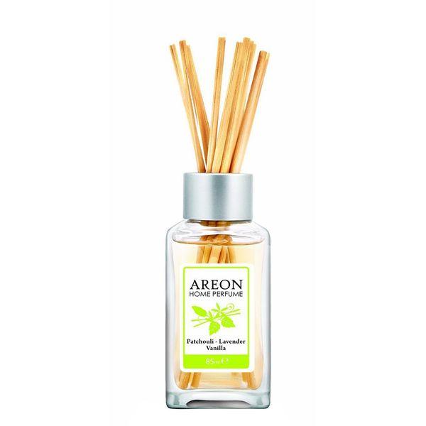 پک اسانس آرئون مدل Home Perfume با رایحه Patchouli Levander Vanila ظرفیت 85 میلی لیتر