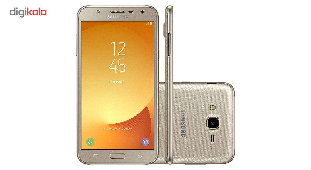 گوشی موبایل سامسونگ مدل Galaxy J7 Core SM-J701F دو سیم کارت ظرفیت 16 گیگابایت main 1 8