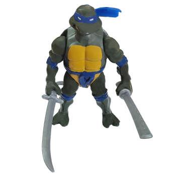 فیگور طرح لاکپشت نینجا مدل LEO 01