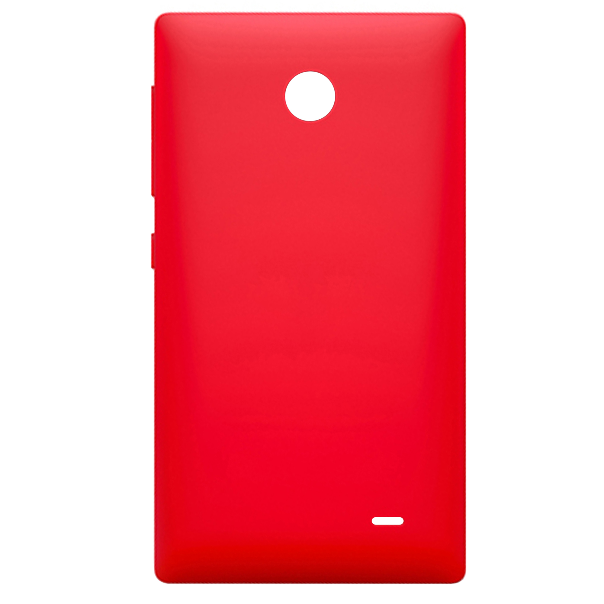 در پشت گوشی مدل BK-02 مناسب برای گوشی موبایل نوکیا X