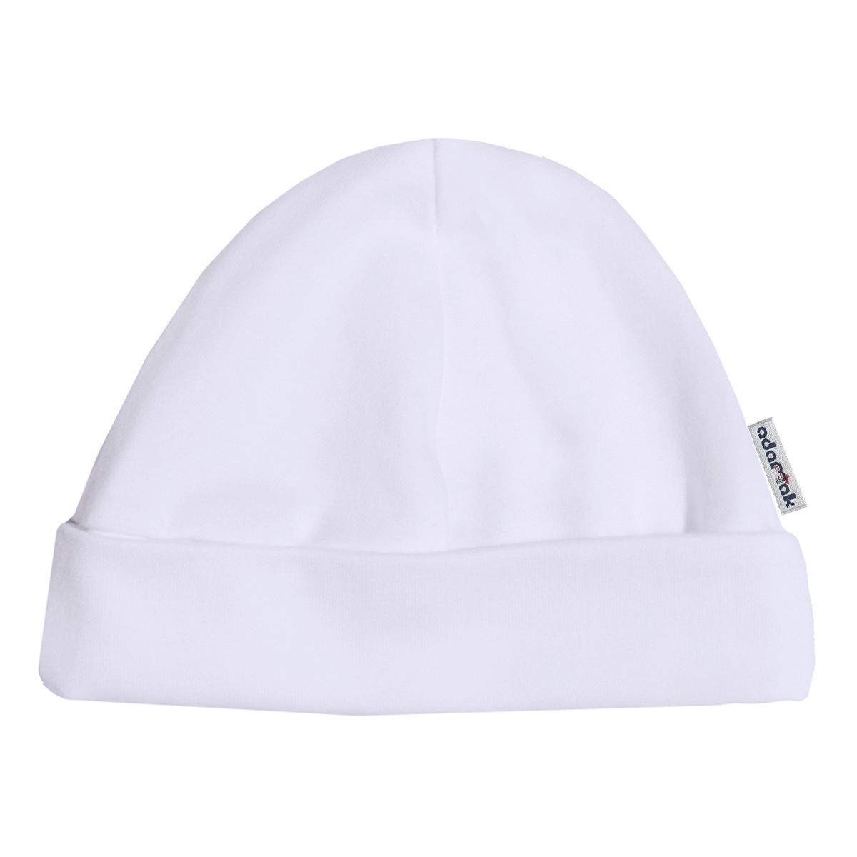 کلاه نوزادی آدمک مدل sun کد 03