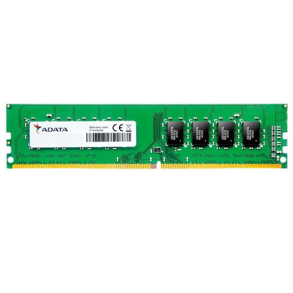 رم دسکتاپ DDR4 تک کاناله 2400 مگاهرتز CL17 ای دیتا مدل Premier ظرفیت 4 گیگابایت