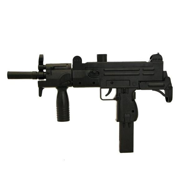 تفنگ بازی مدل M35 main 1 4
