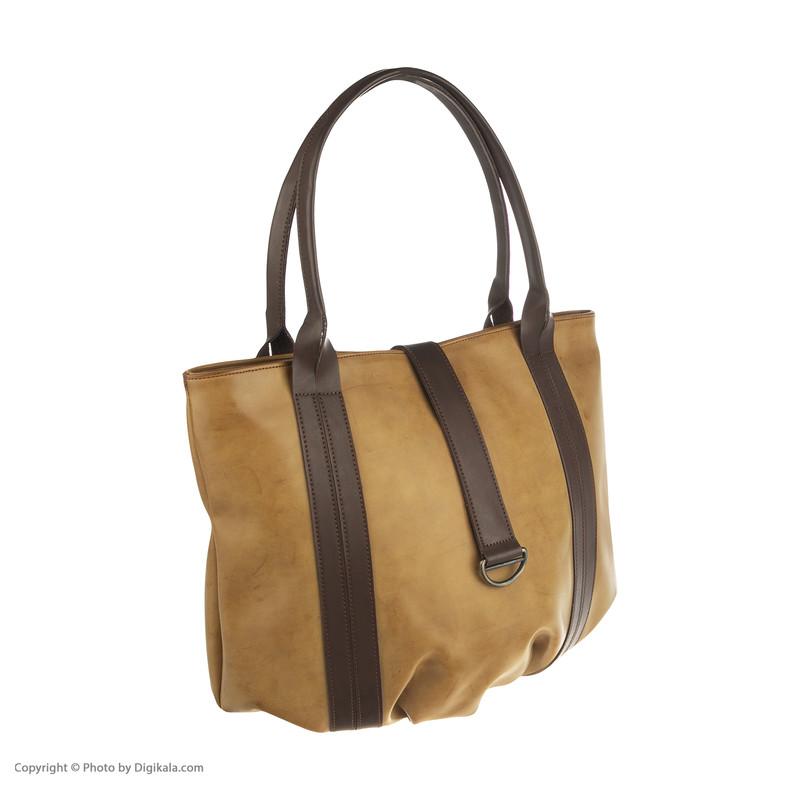 کیف دوشی زنانه لیتولی کد 001bw