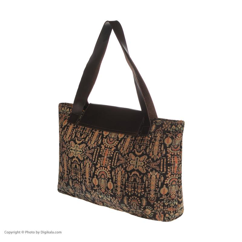 کیف دوشی زنانه لیتولی کد 001br