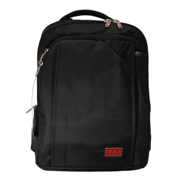 کوله پشتی لپ تاپ تومی مدل 024 مناسب برای لپ تاپ 15.6 اینچی