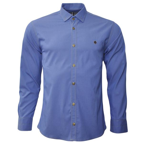 پیراهن مردانه مدل li59926
