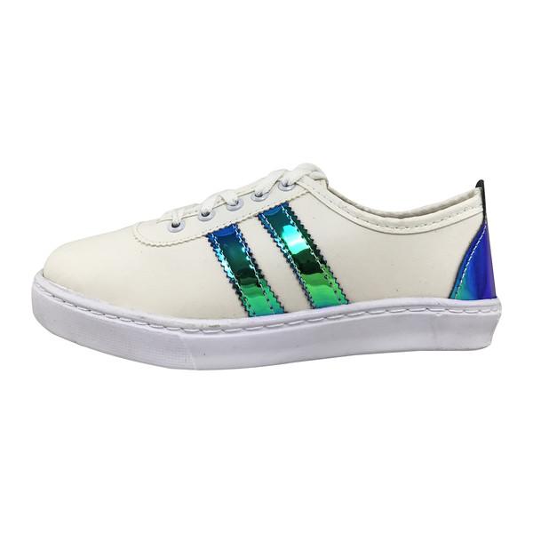 کفش مخصوص پیاده روی بچگانه کد 1222.1