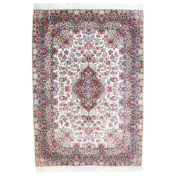 فرش دستبافت شش متری کد 149920