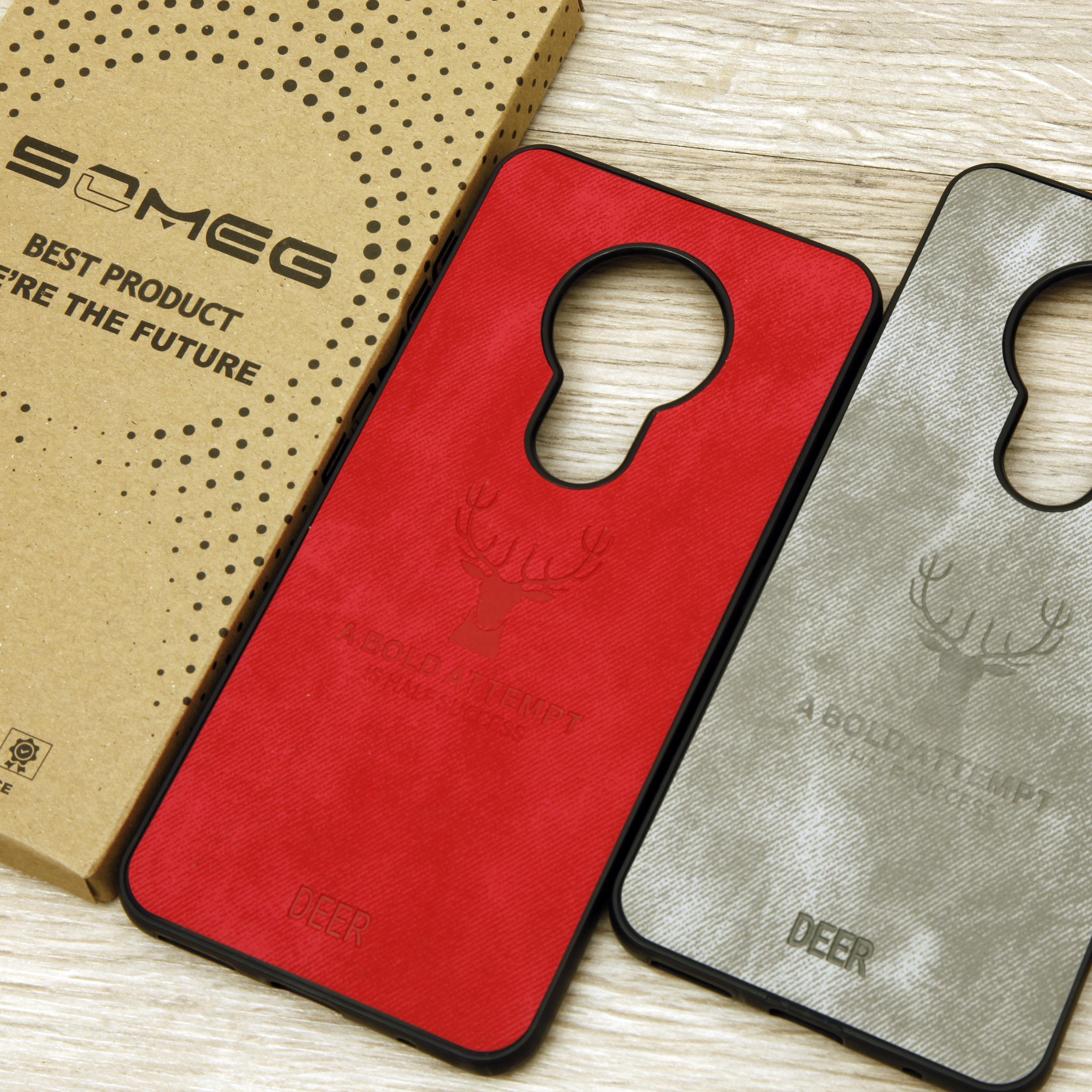 کاور سومگ مدل SMG-Der02 مناسب گوشی موبایل نوکیا 6.2 / 7.2              ( قیمت و خرید)