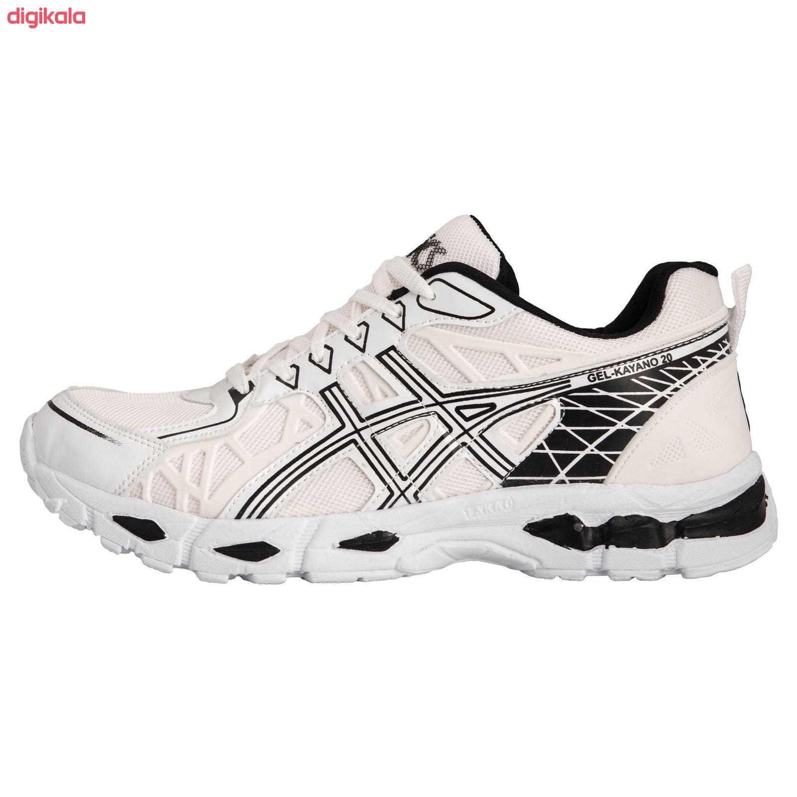 کفش مخصوص پیاده روی مردانه کد a.s.k._SeF main 1 1