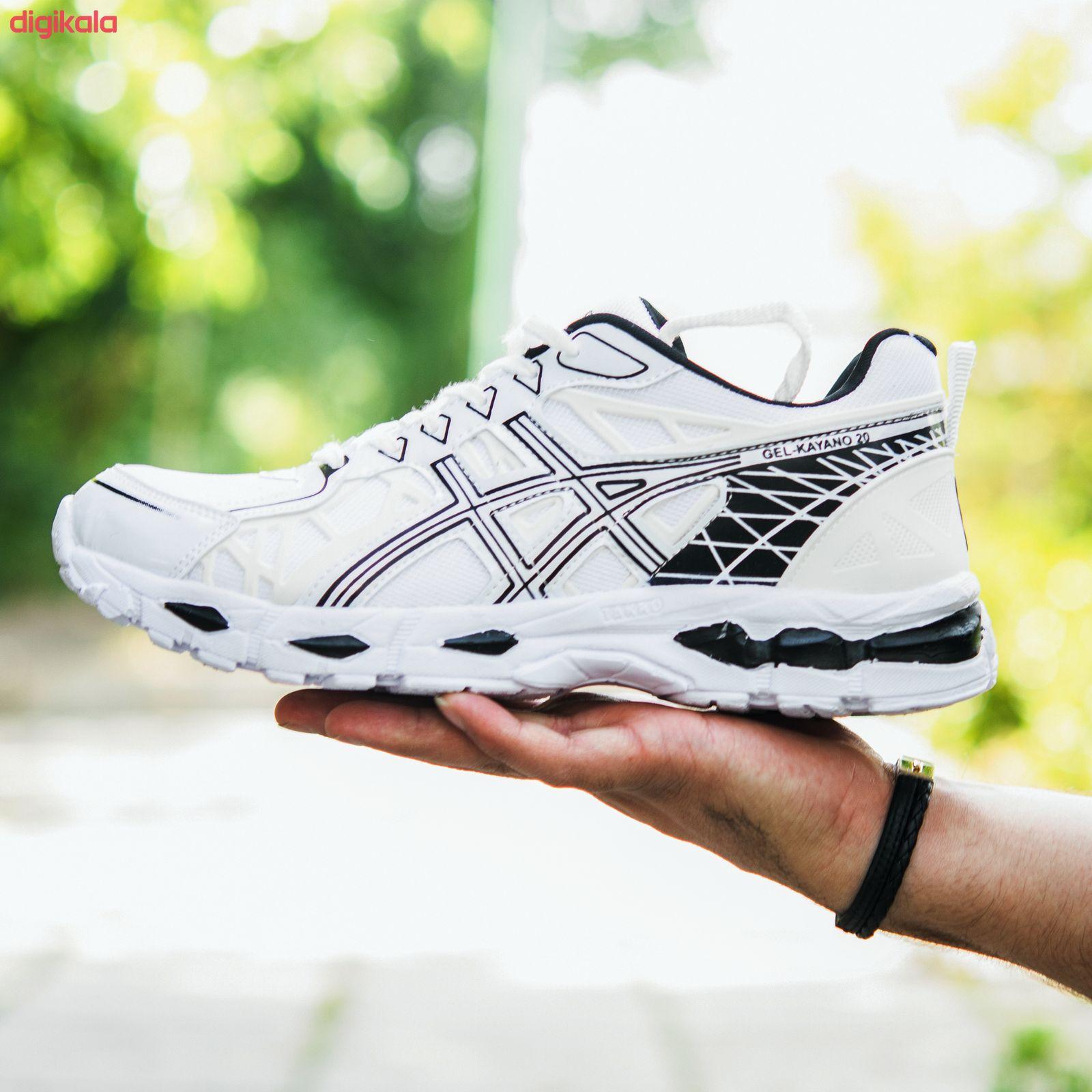 کفش مخصوص پیاده روی مردانه کد a.s.k._SeF main 1 7