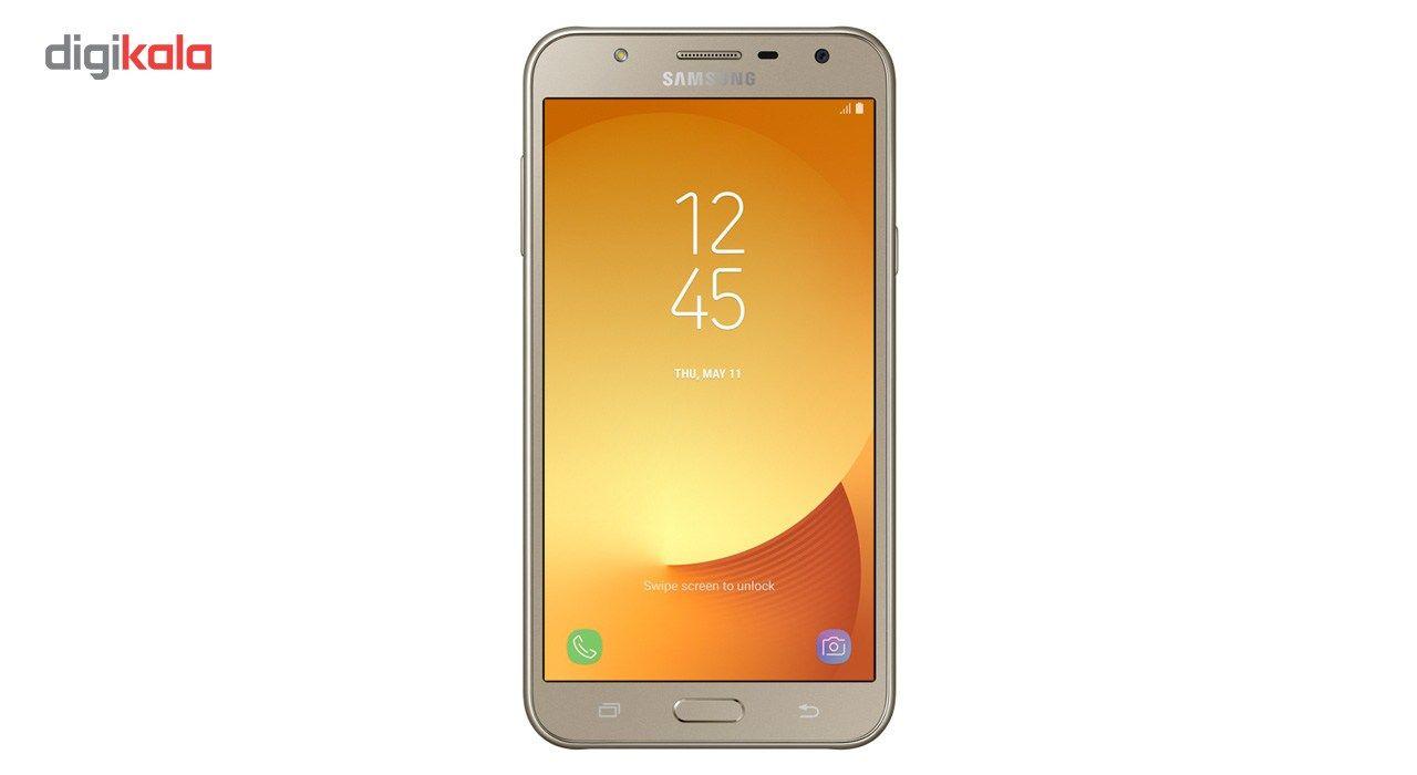 گوشی موبایل سامسونگ مدل Galaxy J7 Core SM-J701F دو سیم کارت ظرفیت 16 گیگابایت main 1 10