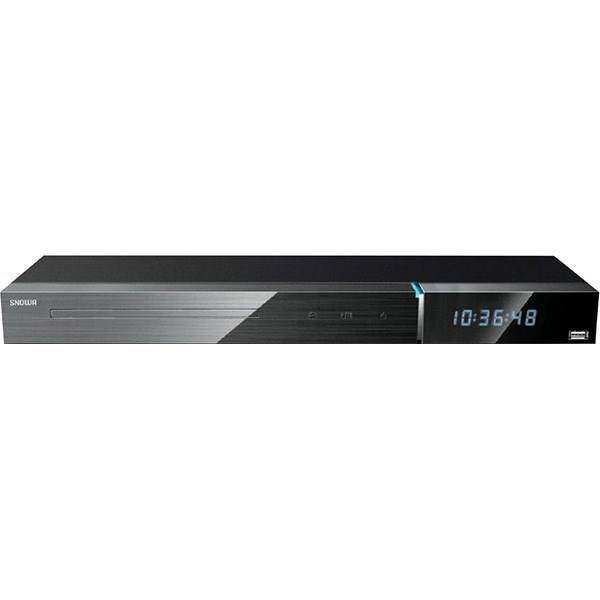 پخش کننده Blu-Ray اسنوا مدل S3D-7700B