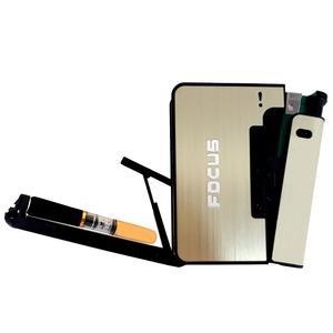جعبه سیگار فوکاس مدل BJ _ YH001