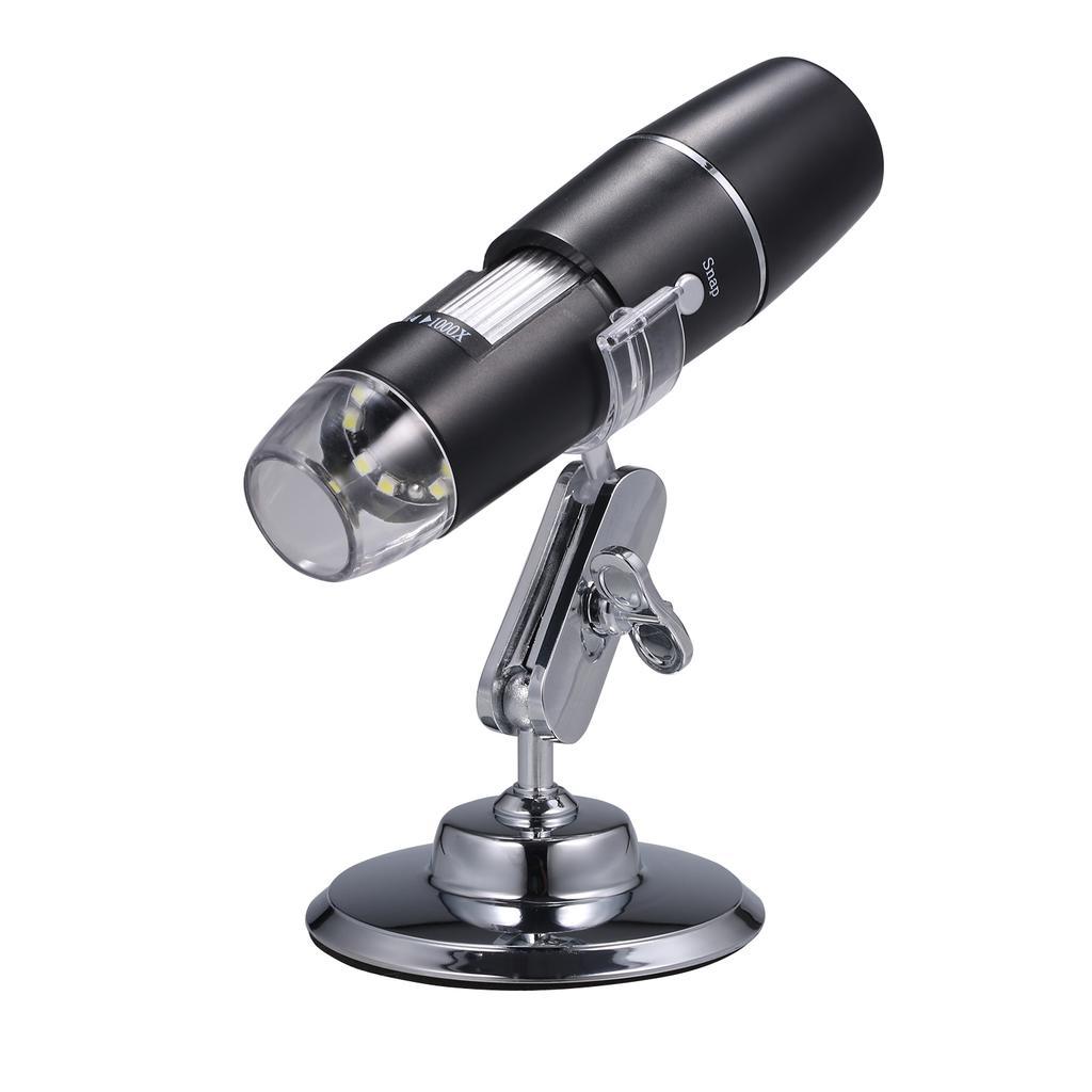 خرید                     میکروسکوپ دیجیتال مدل WIFI04