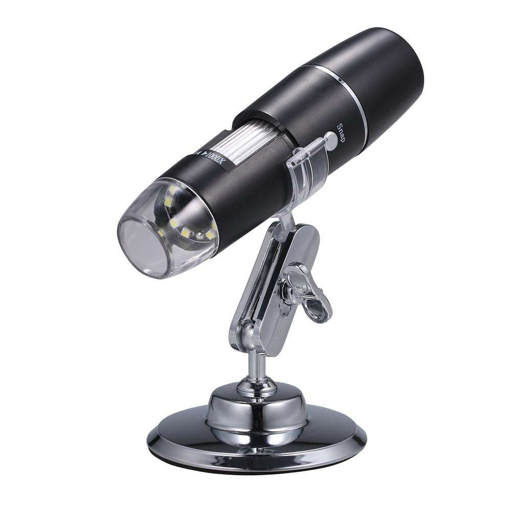 میکروسکوپ دیجیتال مدل WIFI04