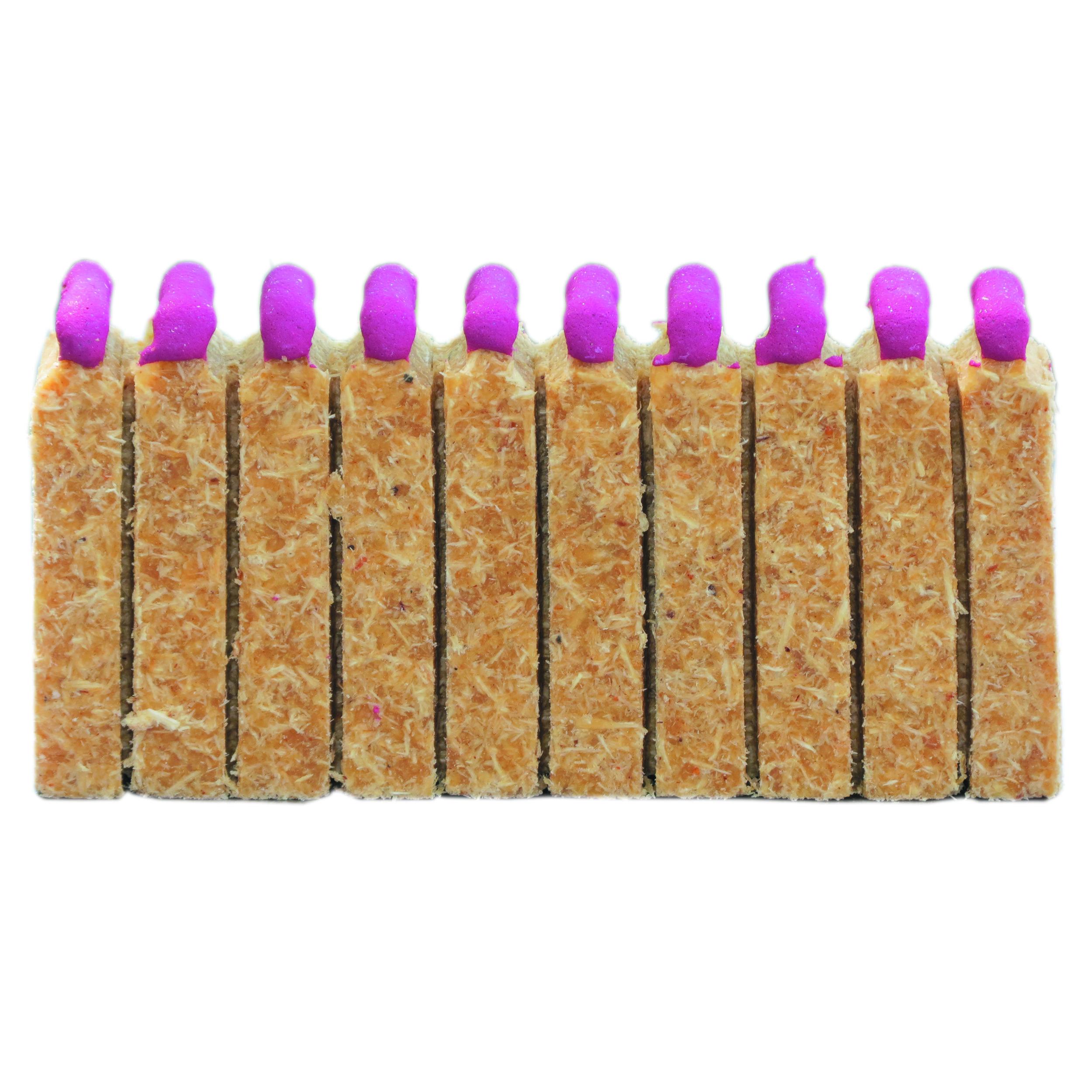 آتش زنه ستاره ممتاز مدل C بسته 20 عددی