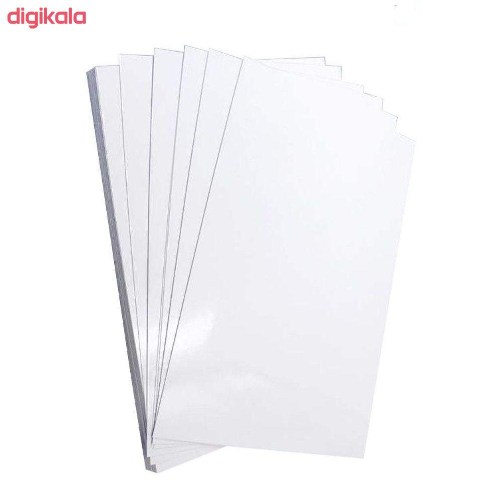 کاغذ A4 پونز مدل p-z0201 بسته 50 عددی main 1 2
