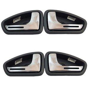 دستگیره داخلی در خودرو کد BRW4 مناسب برای پرایدمجموعه4 عددی