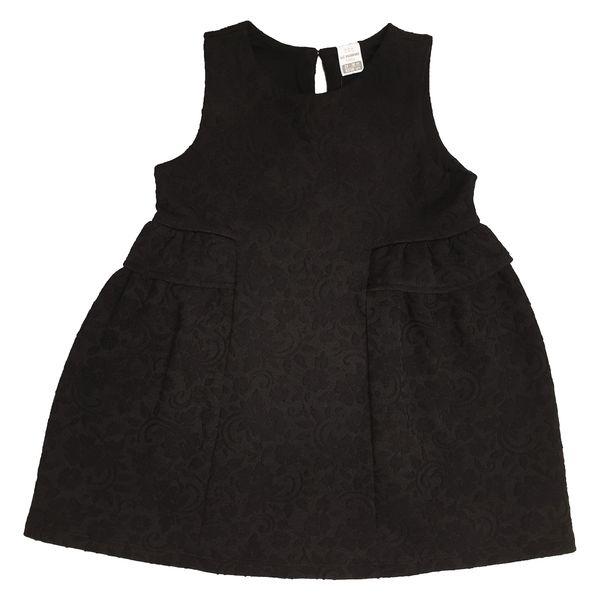 پیراهن دخترانه ال سی وایکیکی کد 92