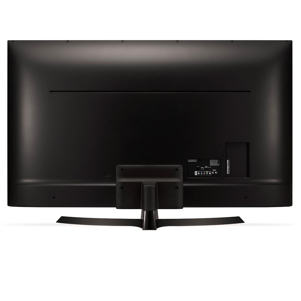 تلویزیون ال ای دی ال جی مدل 49UJ66000GI سایز 49 اینچ