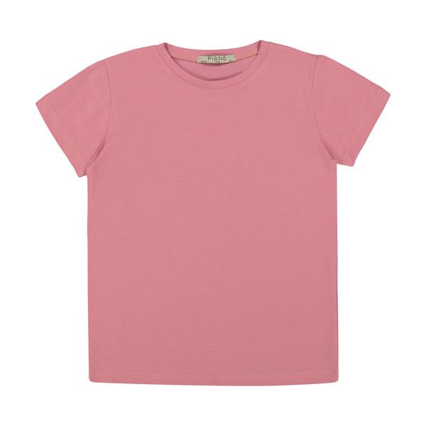 تی شرت دخترانه پیانو مدل 1441-82